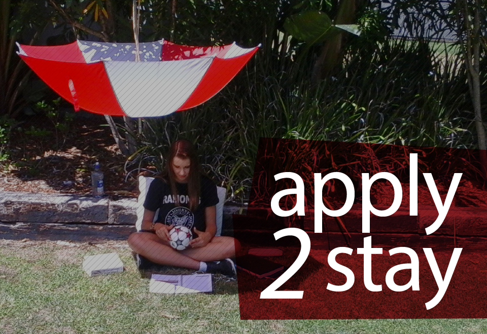 Apply to Stay